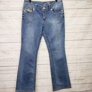 Seven7 jeans boot cut